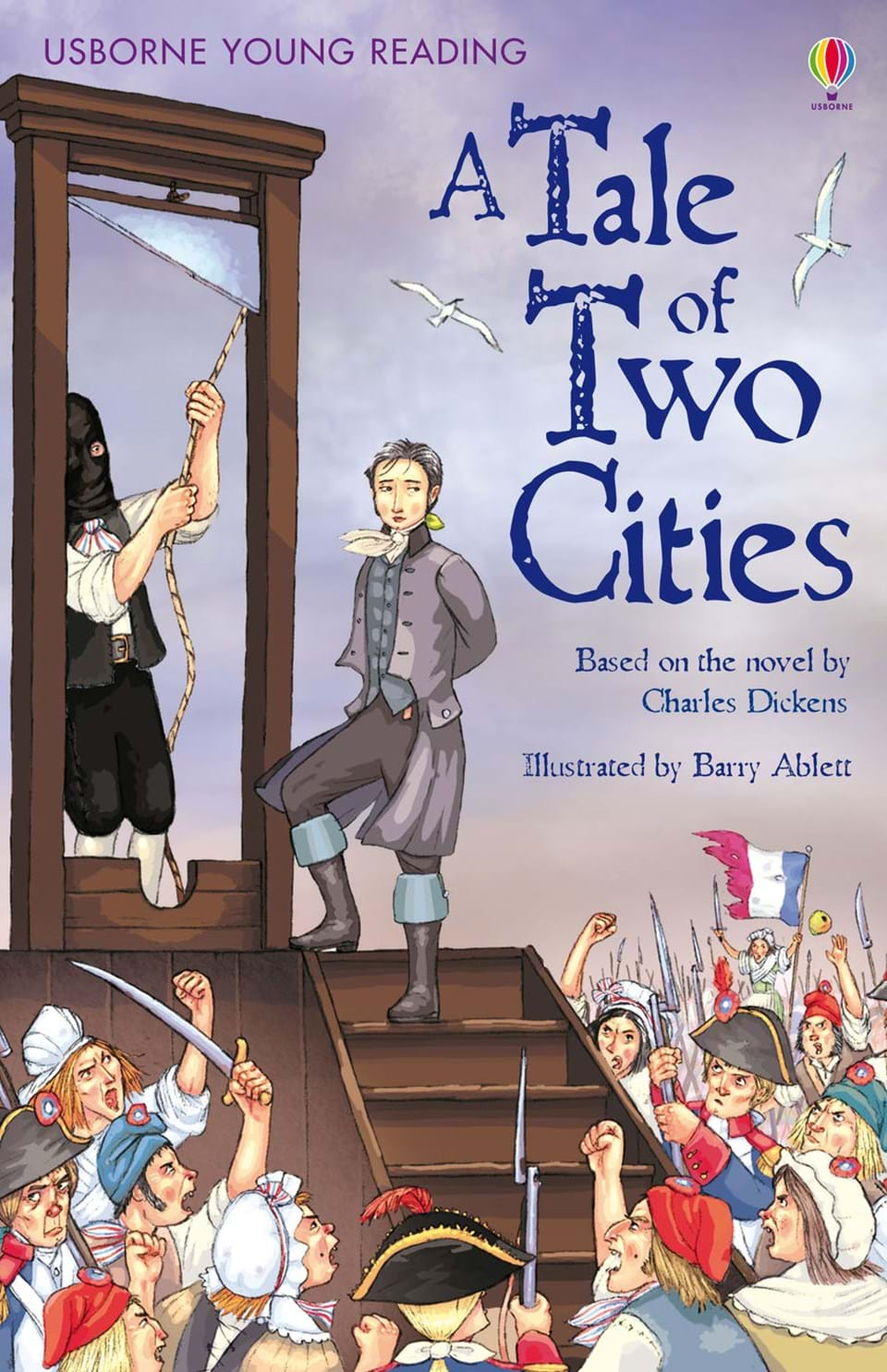 an analysis of the main themes of charles dickens a tale of two cities Home essays critical analysis on a tale he uses the two main cities a tale of two cities, charles dickens made many powerful characters come to life.